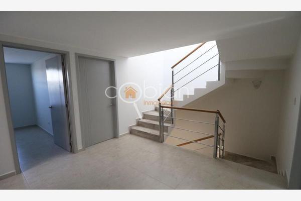 Foto de casa en venta en calle cholula 100, santiago mixquitla, san pedro cholula, puebla, 7173620 No. 15