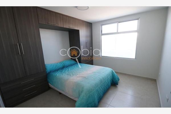 Foto de casa en venta en calle cholula 100, santiago mixquitla, san pedro cholula, puebla, 7173620 No. 17