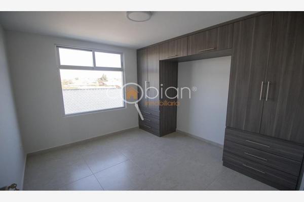 Foto de casa en venta en calle cholula 100, santiago mixquitla, san pedro cholula, puebla, 7173620 No. 19