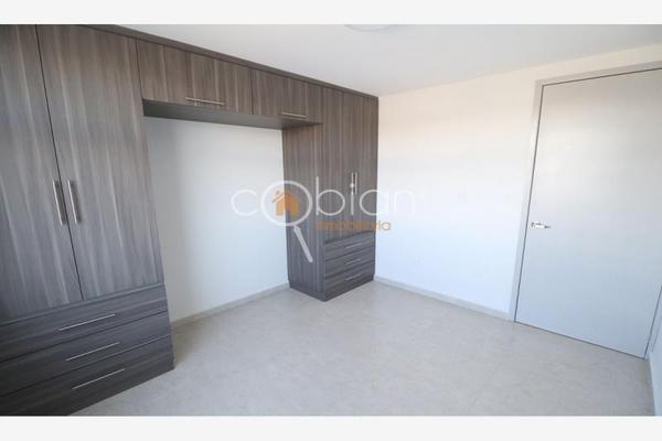 Foto de casa en venta en calle cholula 100, santiago mixquitla, san pedro cholula, puebla, 7173620 No. 20
