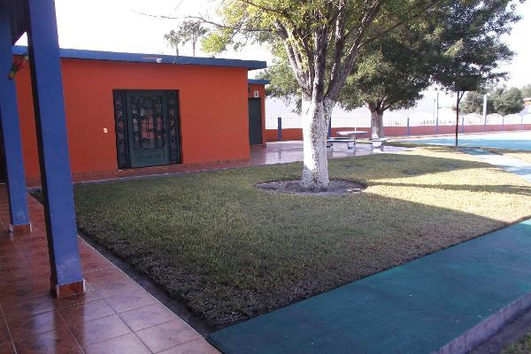 Rancho en calle chopos villas campestres en venta id 568498 for Villas campestre durango