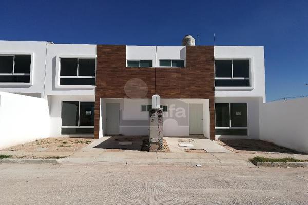 Foto de casa en venta en calle cisne , bosques de jacarandas, san luis potosí, san luis potosí, 12767793 No. 02
