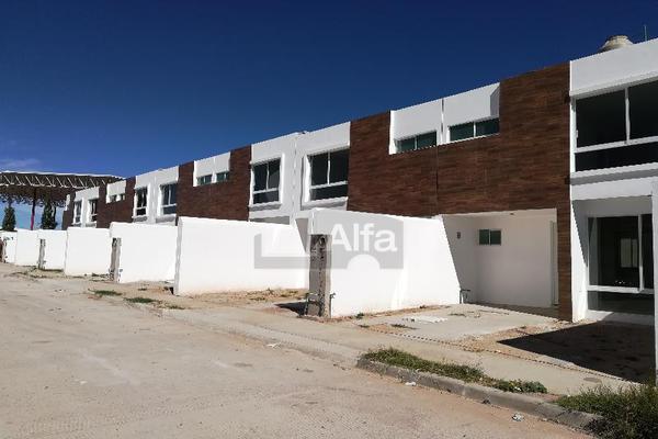 Foto de casa en venta en calle cisne , bosques de jacarandas, san luis potosí, san luis potosí, 12767793 No. 03