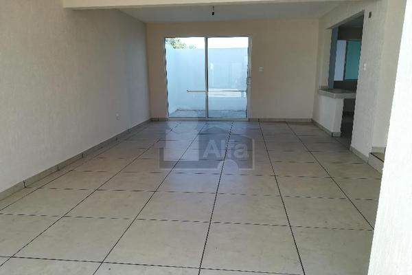 Foto de casa en venta en calle cisne , bosques de jacarandas, san luis potosí, san luis potosí, 12767793 No. 04