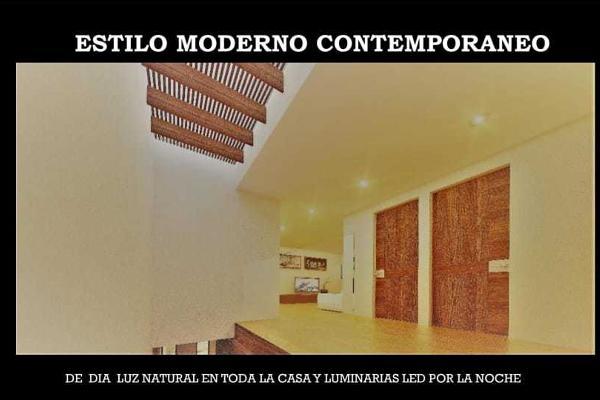 Foto de casa en venta en calle cisnes manzana 12 a, lte 29 , lago de guadalupe, cuautitlán izcalli, méxico, 0 No. 08