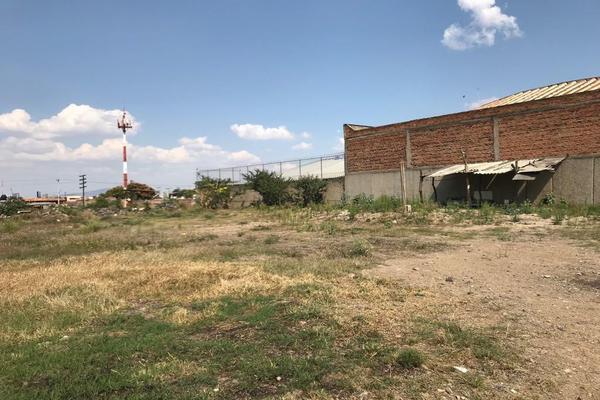 Foto de terreno habitacional en venta en calle compresor , álamo industrial, san pedro tlaquepaque, jalisco, 20078012 No. 03