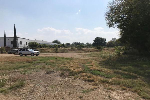Foto de terreno habitacional en venta en calle compresor , álamo industrial, san pedro tlaquepaque, jalisco, 20078012 No. 05
