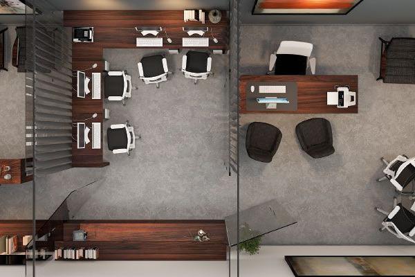 Foto de oficina en renta en calle conocida , mérida, mérida, yucatán, 8856306 No. 03