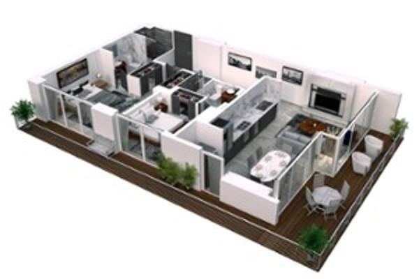 Foto de casa en condominio en venta en calle constitución 195, emiliano zapata, puerto vallarta, jalisco, 8897777 No. 05