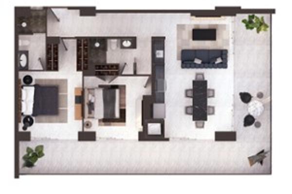 Foto de casa en condominio en venta en calle constitución 195, emiliano zapata, puerto vallarta, jalisco, 8897777 No. 06