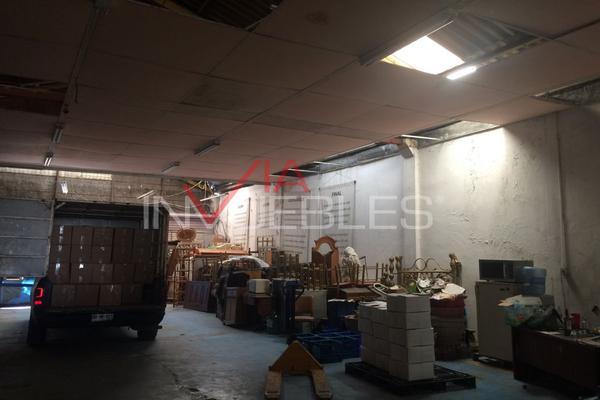 Foto de nave industrial en venta en calle #, contry, 64700 contry, nuevo león , nuevo repueblo, monterrey, nuevo león, 7098797 No. 01