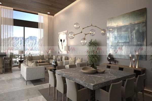 Foto de casa en venta en calle #, cordillera, 66196 cordillera, nuevo león , residencial cordillera, santa catarina, nuevo león, 13337098 No. 01