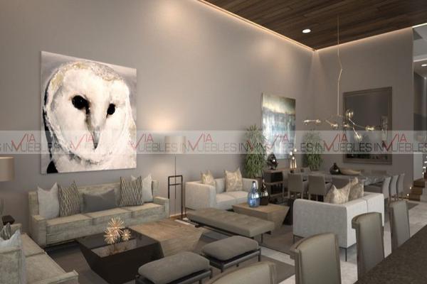 Foto de casa en venta en calle #, cordillera, 66196 cordillera, nuevo león , residencial cordillera, santa catarina, nuevo león, 13337098 No. 02