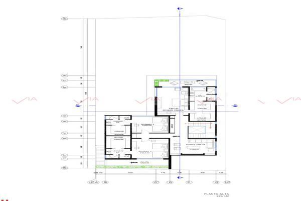 Foto de casa en venta en calle #, cordillera, 66196 cordillera, nuevo león , residencial cordillera, santa catarina, nuevo león, 13337098 No. 08