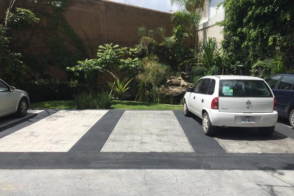 Foto de terreno industrial en venta en calle coronel ahumada 130, los volcanes, cuernavaca, morelos, 5891201 No. 03