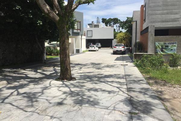 Foto de terreno industrial en venta en calle coronel ahumada 130, los volcanes, cuernavaca, morelos, 5891201 No. 04