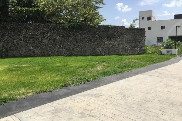 Foto de terreno industrial en venta en calle coronel ahumada 130, los volcanes, cuernavaca, morelos, 5891201 No. 06