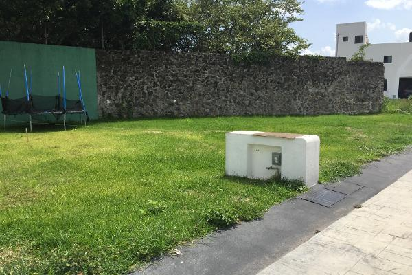Foto de terreno industrial en venta en calle coronel ahumada 130, los volcanes, cuernavaca, morelos, 5891201 No. 08