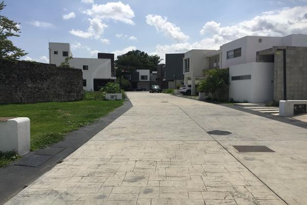 Foto de terreno industrial en venta en calle coronel ahumada 162, los volcanes, cuernavaca, morelos, 5891201 No. 01
