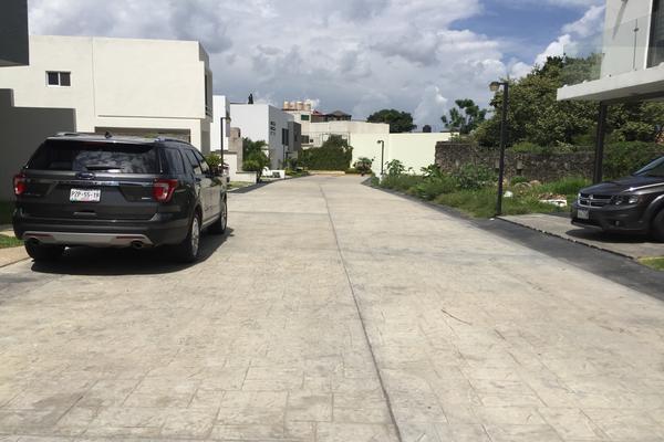 Foto de terreno industrial en venta en calle coronel ahumada 162, los volcanes, cuernavaca, morelos, 5891201 No. 02