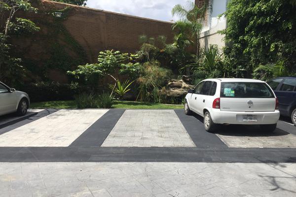 Foto de terreno industrial en venta en calle coronel ahumada 162, los volcanes, cuernavaca, morelos, 5891201 No. 03