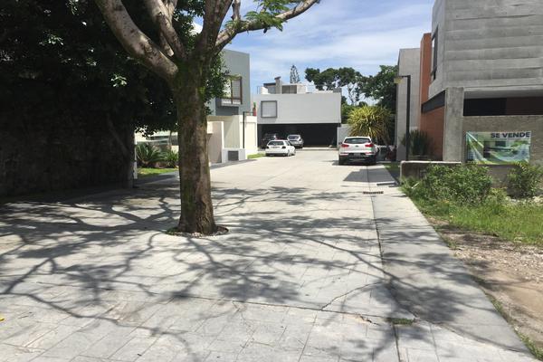 Foto de terreno industrial en venta en calle coronel ahumada 162, los volcanes, cuernavaca, morelos, 5891201 No. 04