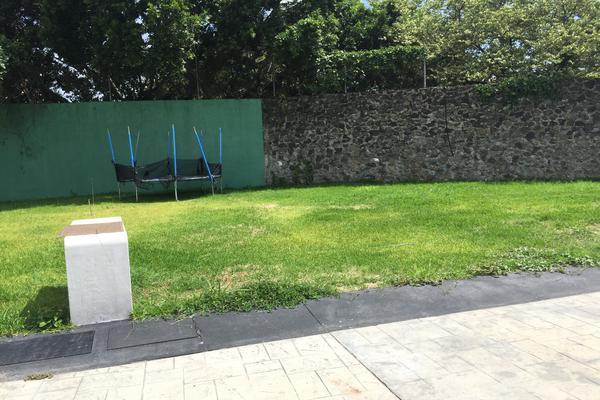 Foto de terreno industrial en venta en calle coronel ahumada 162, los volcanes, cuernavaca, morelos, 5891201 No. 05