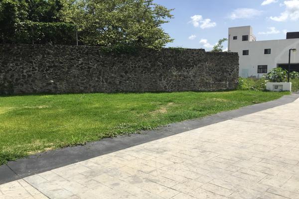 Foto de terreno industrial en venta en calle coronel ahumada 162, los volcanes, cuernavaca, morelos, 5891201 No. 06