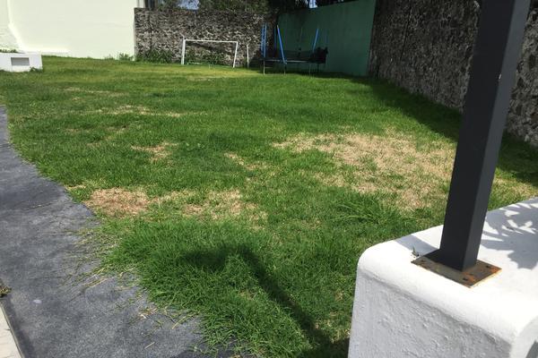 Foto de terreno industrial en venta en calle coronel ahumada 162, los volcanes, cuernavaca, morelos, 5891201 No. 07