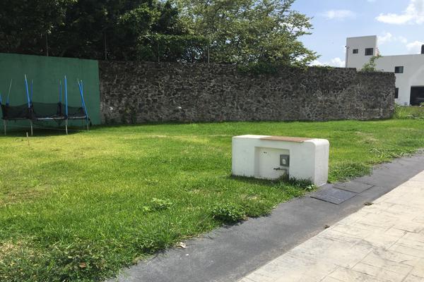 Foto de terreno industrial en venta en calle coronel ahumada 162, los volcanes, cuernavaca, morelos, 5891201 No. 08