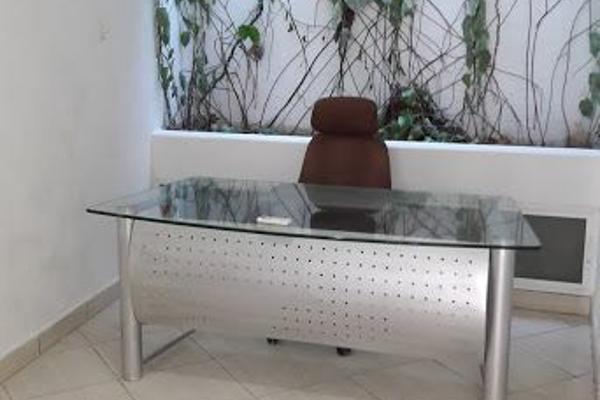 Foto de oficina en renta en calle corvina , justo sierra, carmen, campeche, 14036847 No. 02