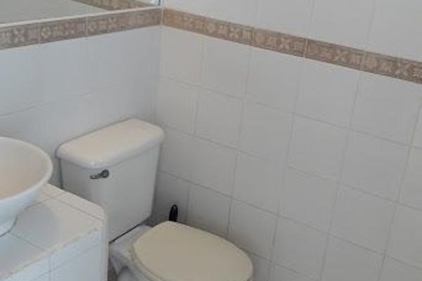 Foto de oficina en renta en calle corvina , justo sierra, carmen, campeche, 14036847 No. 06