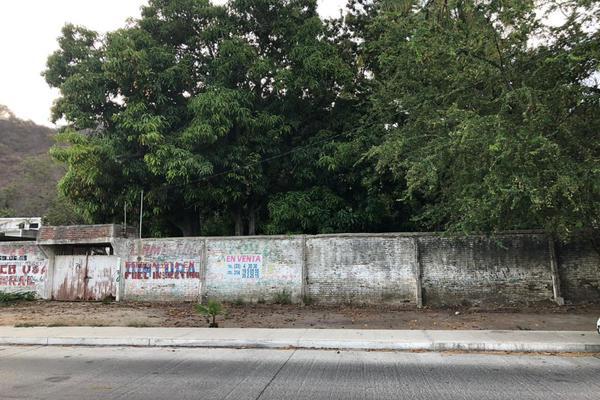 Foto de local en venta en calle costera laguna de cuyutlàn, leona vicario y cap. joel montes camarena s/n , bonanza 1a sección, manzanillo, colima, 7158442 No. 01