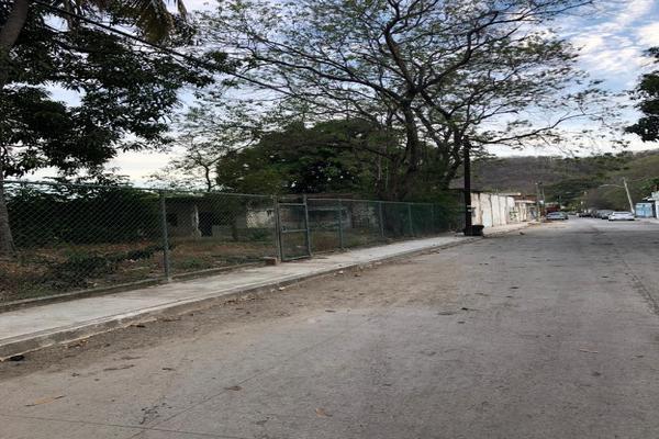Foto de local en venta en calle costera laguna de cuyutlàn, leona vicario y cap. joel montes camarena s/n , bonanza 1a sección, manzanillo, colima, 7158442 No. 11