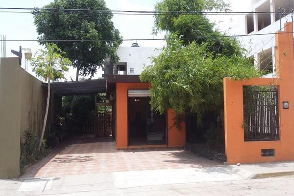 Foto de local en venta en calle cuarta , miramar, altamira, tamaulipas, 19298257 No. 01