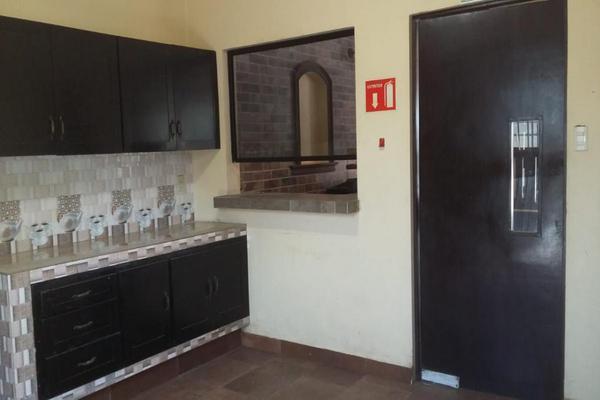 Foto de local en venta en calle cuarta , miramar, altamira, tamaulipas, 19298257 No. 08