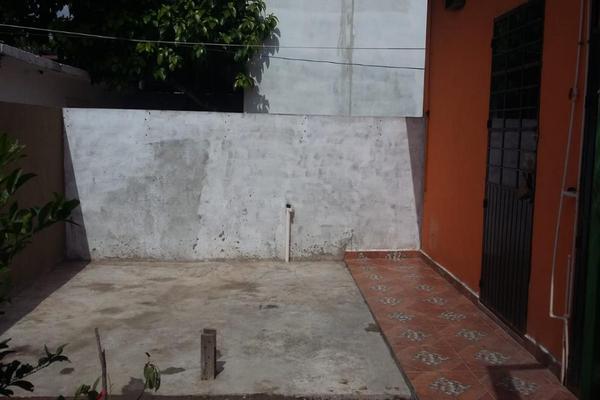 Foto de local en venta en calle cuarta , miramar, altamira, tamaulipas, 19298257 No. 17