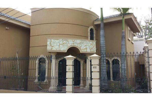 Foto de casa en venta en calle cuarta rcv1618 102, lomas del chairel, tampico, tamaulipas, 2651737 No. 02
