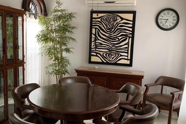 Foto de casa en venta en calle cuarta rcv1618 102, lomas del chairel, tampico, tamaulipas, 2651737 No. 06