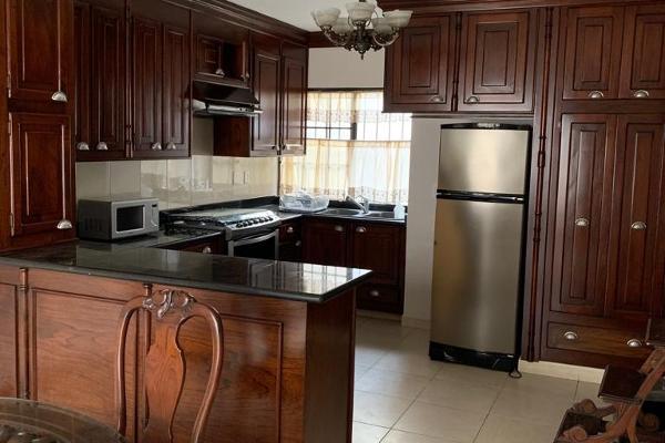Foto de casa en venta en calle cuarta rcv1618 102, lomas del chairel, tampico, tamaulipas, 2651737 No. 08