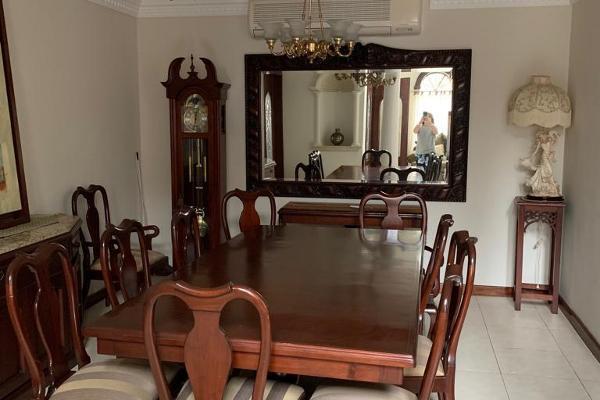 Foto de casa en venta en calle cuarta rcv1618 102, lomas del chairel, tampico, tamaulipas, 2651737 No. 09