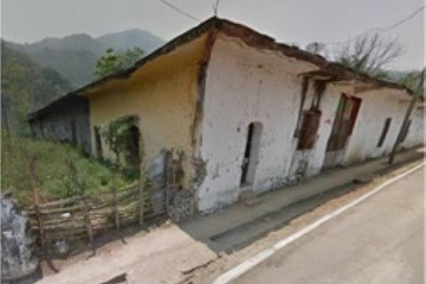Foto de oficina en venta en calle cuartel segundo nd, naranjal, naranjal, veracruz de ignacio de la llave, 5391070 No. 01