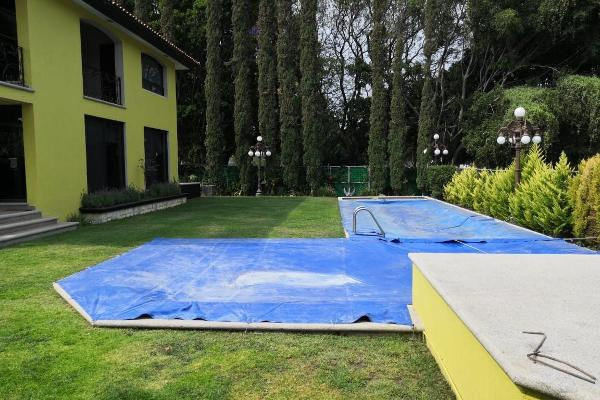Foto de casa en renta en calle de andrés , club de golf el cristo, atlixco, puebla, 14033341 No. 02