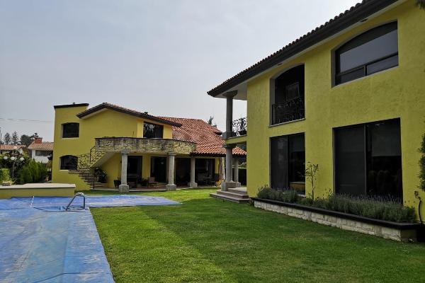 Foto de casa en renta en calle de andrés , club de golf el cristo, atlixco, puebla, 14033341 No. 03