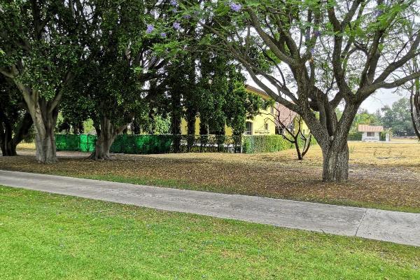 Foto de casa en renta en calle de andrés , club de golf el cristo, atlixco, puebla, 14033341 No. 05