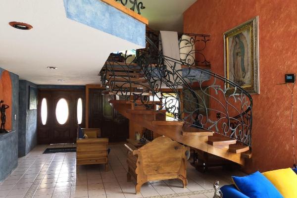 Foto de casa en venta en calle de andrés , club de golf el cristo, atlixco, puebla, 14033345 No. 03