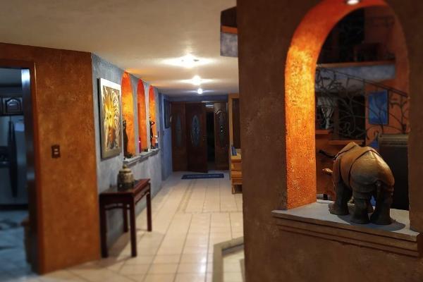 Foto de casa en venta en calle de andrés , club de golf el cristo, atlixco, puebla, 14033345 No. 04