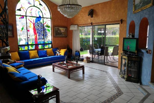 Foto de casa en venta en calle de andrés , club de golf el cristo, atlixco, puebla, 14033345 No. 05