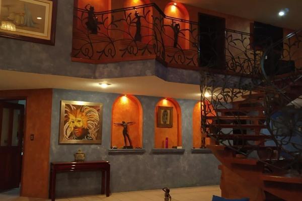Foto de casa en venta en calle de andrés , club de golf el cristo, atlixco, puebla, 14033345 No. 06