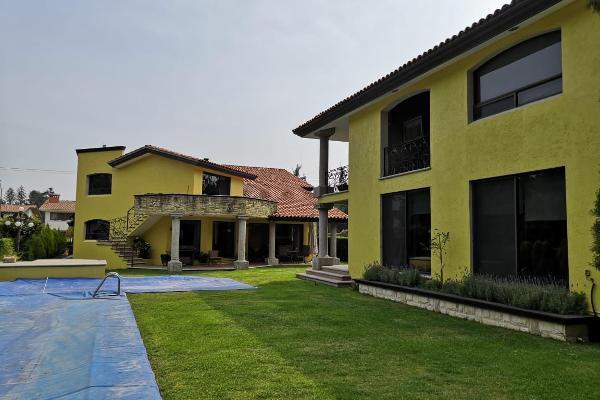 Foto de casa en venta en calle de andrés , club de golf el cristo, atlixco, puebla, 14033345 No. 09